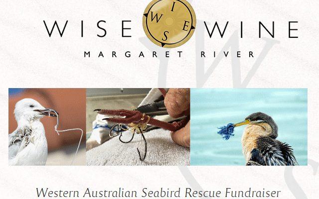 Wine Wine Margaret River WASR Fundraiser